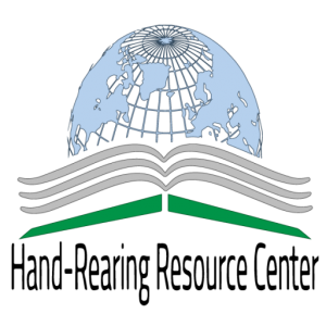 Hand-rearing resource center logo